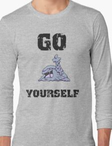 Go Muk Yourself Long Sleeve T-Shirt