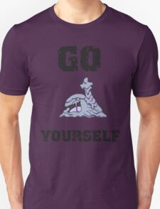 Go Muk Yourself T-Shirt
