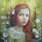 Morning glory by Elena Oleniuc