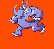 Olympic Rugby Rhinoceros Unisex T-Shirt