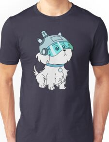 Snuffles/Snowball (Rick and Morty)  Unisex T-Shirt