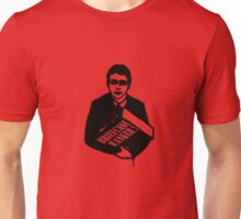 """The Inbetweeners - """"Briefcase Wanker!"""" Unisex T-Shirt"""