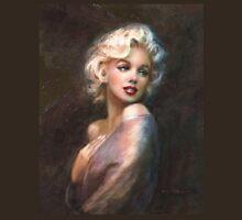 Marilyn WW Romantic Soft T-Shirt
