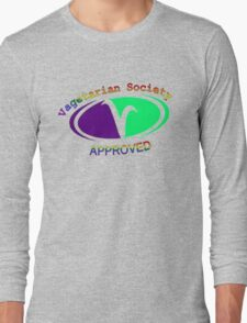 Approved Vagetarian T-Shirt