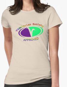 Approved Vagetarian T-Shirt