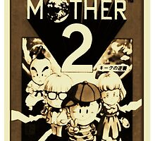 Mother 2 by Falcomm
