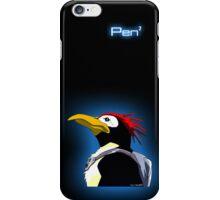 Pen² iPhone Case/Skin