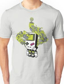 Pixel Dreams Unisex T-Shirt