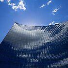 Blue Sky by tazbert
