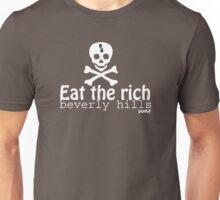 Eat the reach - Beverly Hills Unisex T-Shirt