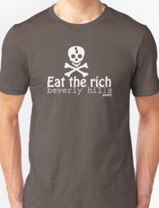 Eat the reach - Beverly Hills T-Shirt