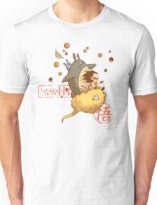 My friend goku Unisex T-Shirt