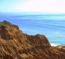 Cliffs Sticker