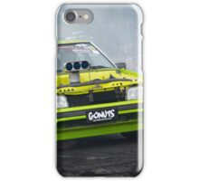 GONUTS Burnout iPhone Case/Skin