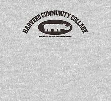Harverd Cummunity Collage Unisex T-Shirt