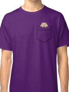 Pocket John Classic T-Shirt