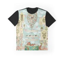 Floating Dreams1 Graphic T-Shirt
