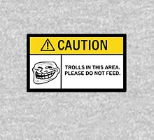 Caution - Trolls T-Shirt
