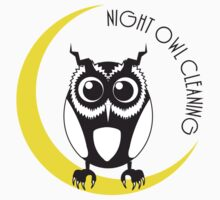 Night Owl Cleaning by TopherAdam