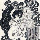 Iconic Esmeralda by Kashmere1646