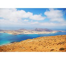 Graciosa Island Photographic Print
