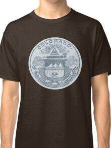 Colorado (All Tees) Classic T-Shirt