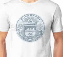 Colorado (All Tees) Unisex T-Shirt
