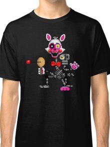 FNAF World - Adventure Mangle - Pixel art Classic T-Shirt