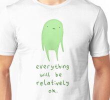 Relatively OK Unisex T-Shirt