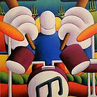 STIX by Alan Kenny