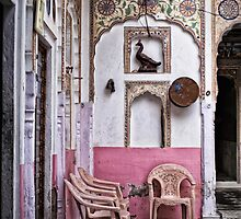 haveli 3 by jamari  lior