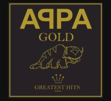 Appa Gold Greatest hits by Tardis53