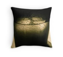 Meander Throw Pillow
