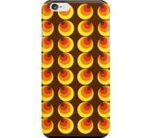 Retro Pattern iPhone case iPhone Case/Skin