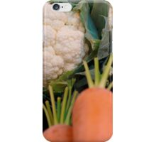Veggies iPhone cover iPhone Case/Skin