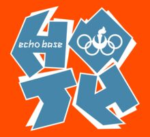ECHO BASE OLYMPICS Kids Clothes