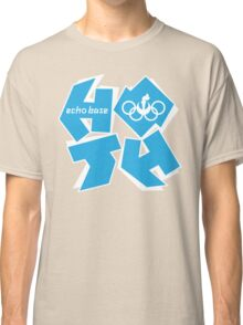 ECHO BASE OLYMPICS Classic T-Shirt