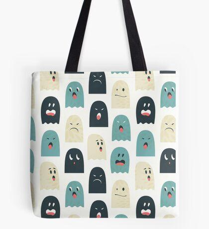Lovely monsters Tote Bag
