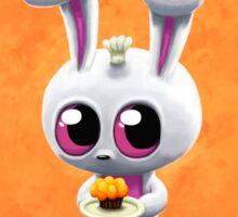 Baker bunny Sticker