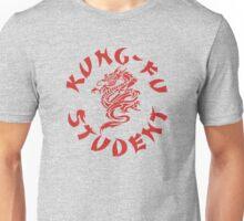 kung fu student Unisex T-Shirt