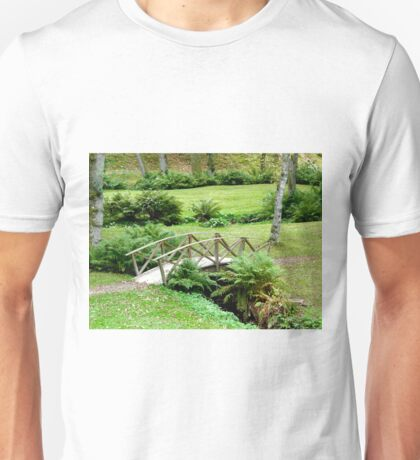 The bridge between you and me T-Shirt