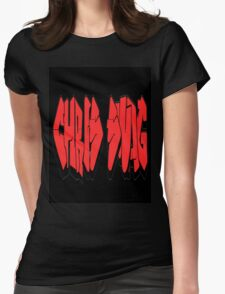 My Swag T_shirt Womens Fitted T-Shirt