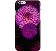 Vivid purple iPhone case iPhone Case/Skin