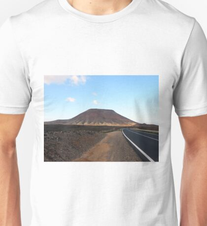 Journey to the volcano T-Shirt