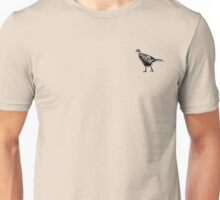 Pheasant cock Unisex T-Shirt