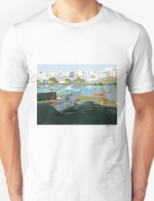 City wreckage T-Shirt