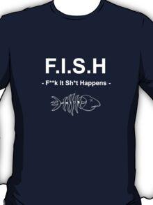 F.I.S.H T-Shirt