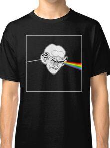The Worst Pink Floyd / Star Trek Pun Ever Classic T-Shirt