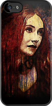Melisandre by Deadmansdust