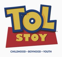 TOL-STOY III Kids Clothes